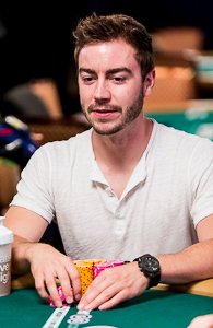 Brian Tate profile image