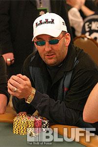 Brian Wilson profile image