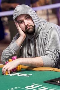 Brock Parker profile image