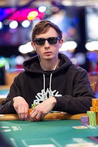 Brock Wilson profile image