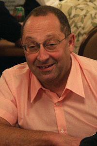 Bruce Corman profile image