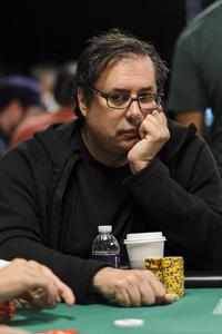 Bruce Levitt profile image