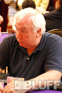 Bruce MacGregor profile image