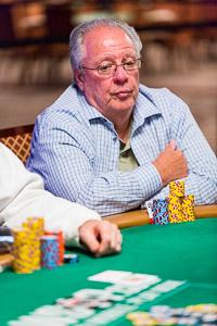 Bruce Paquette profile image