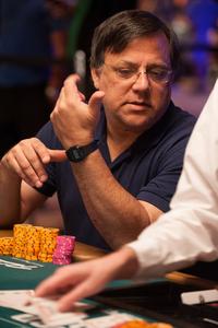 Bruce Rosen profile image