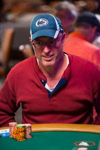 Bruce Treitman profile image