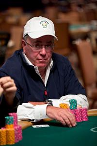 Bruce Yamron profile image