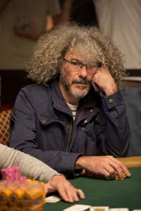 Bruno Fitoussi profile image