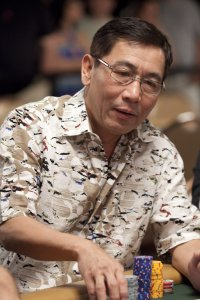 Chau Giang profile image