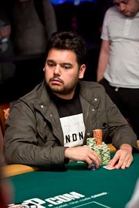 Bryce Yockey profile image