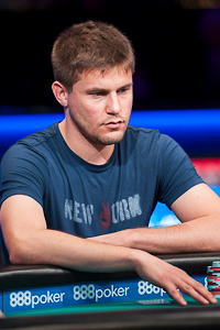 Byron Kaverman profile image