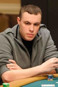 Josh Cahlik profile image
