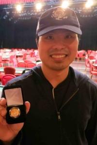 Victor Chan profile image