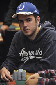 Joseph Stark profile image