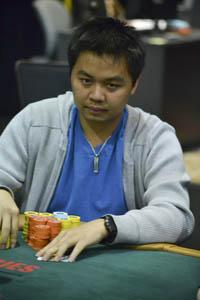 Duy Tran profile image