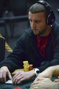 Bradley Lipsey profile image
