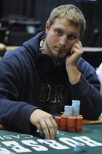 Aaron Bieck profile image