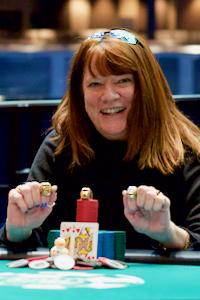Janet Fitzgerald profile image