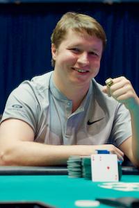 Jett Schencker profile image