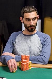 Cameron Rezaie profile image
