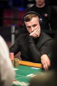 Carl Shaw profile image
