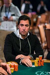 Carlos Boyd profile image