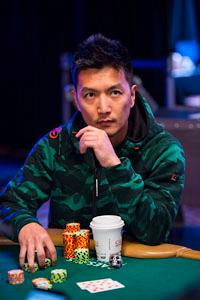 Carlos Chang profile image
