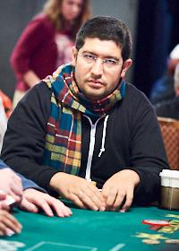 Sergei Tolkachov profile image