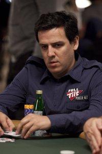 Carlos Mortensen profile image