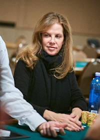 Carol Fuchs profile image