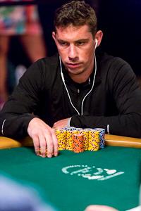 Casey Carroll profile image