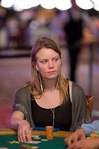 Cate Hall profile image