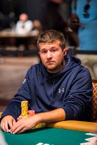 Chad Eveslage profile image