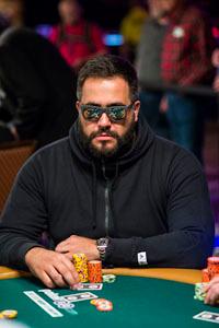 Charalampos Lappas profile image
