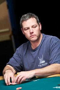Charles Tucker profile image