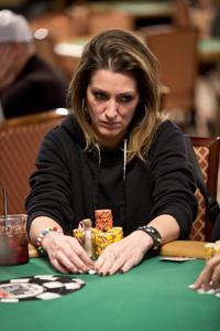 Chelsea Gelber profile image