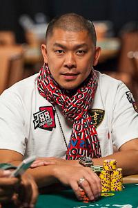 Chen An Lin profile image