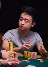 Chi Zhang profile image