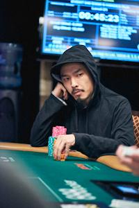 Chino Rheem profile image