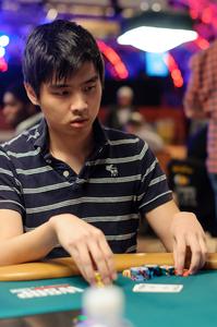 Chou Chou profile image