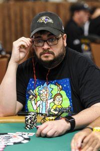 Christopher Minton profile image