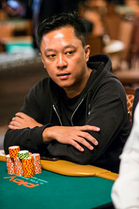 Chris Chong profile image