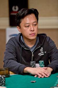 Chris Chong profile image