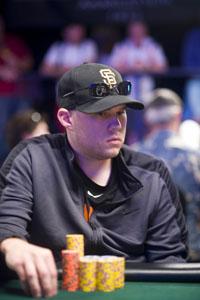 Chris Dombrowski profile image