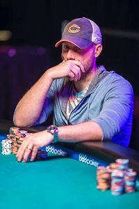 Chris Moore profile image