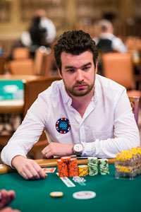 Chris Moorman profile image