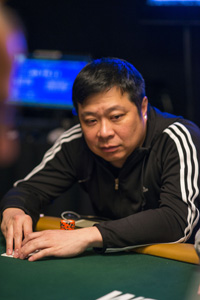 Chris Wa profile image