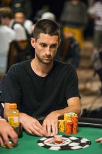 Christoph Lovett profile image