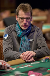 Christoph Vogelsang profile image