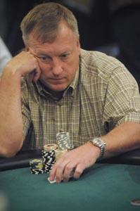 Christopher Bibb profile image